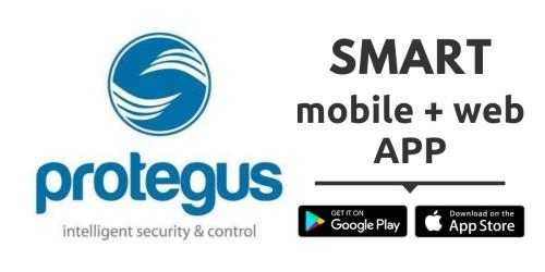 Protegus Android / Iphone és webes alkalmazás