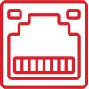 Ethernet Átjelző