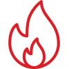 GSM Tűz Átjelző