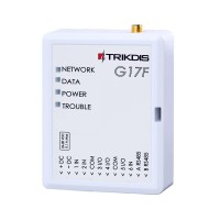 Trikdis G17F GSM / IP communicator