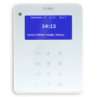 Trikdis FLEXi LCD kezelő