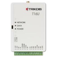 T16V VHF és T16U UHF rádiós átjelző