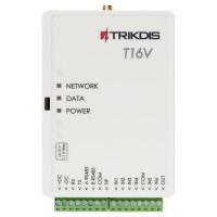 trikdis e485 ethernet module (rs485)