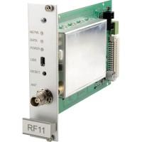 Trikdis RF11 VHF vevő modul