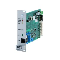 Trikdis RT2 vevő modul