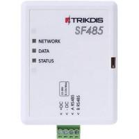Trikdis SF485 SigFox kommunikációs modul (RS485)