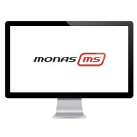 Trikdis Monas-MS monitoring software