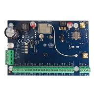 Trikdis FLEXi SP3 WiFi smart control panel