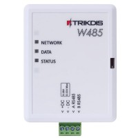 trikdis g16 2g gsm / ip smart communicator