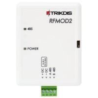Trikdis RF-MOD2 wireless equipment receiver