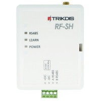 Trikdis RF-SH wireless equipment receiver