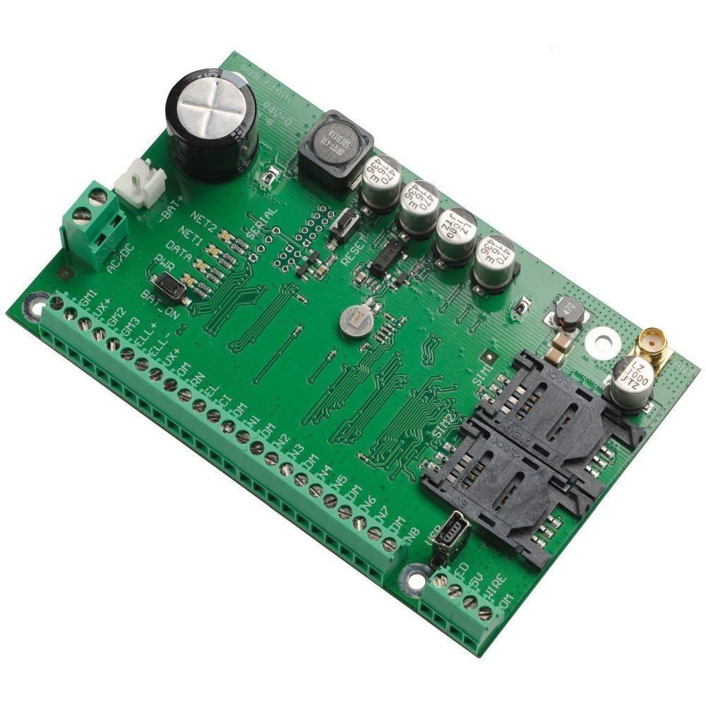 Trikdis SP231 GSM / IP okos riasztóközpont
